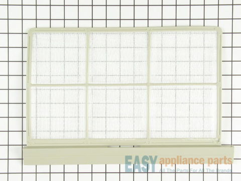 282872-1-S-GE-WP85X10001        -Air Filter - Left Side