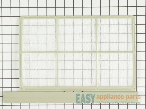 282873-1-S-GE-WP85X10002        -Air Filter - Right Side