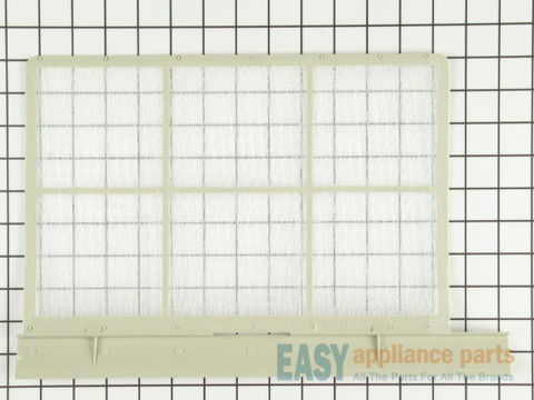 282873-2-S-GE-WP85X10002        -Air Filter - Right Side