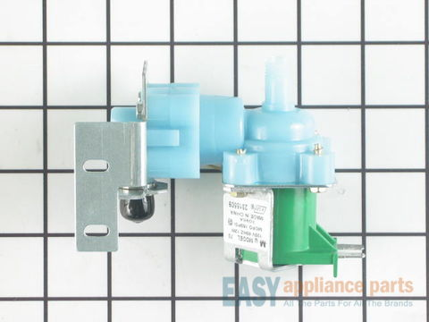 304369-1-S-GE-WR57X10027        -Single Inlet Water Valve