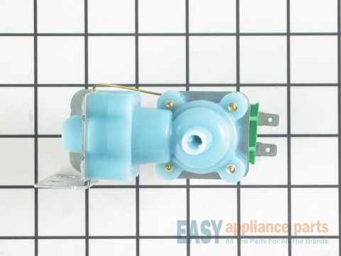 304369-2-S-GE-WR57X10027        -Single Inlet Water Valve