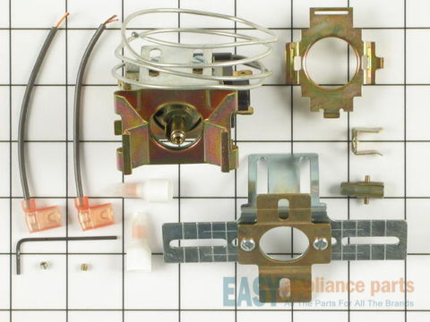 310796-3-S-GE-WR9X406           -Thermostat Control Kit