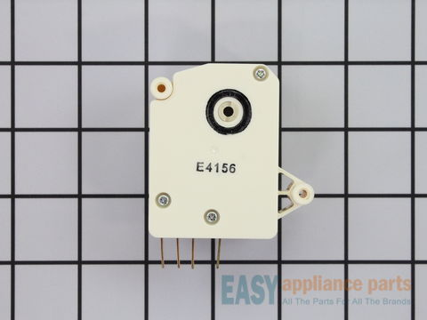 310858-1-S-GE-WR9X489           -Defrost Timer