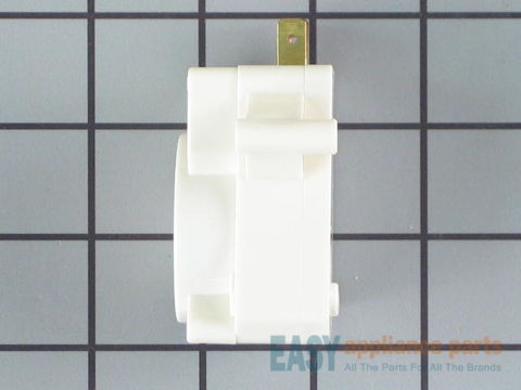 310869-2-S-GE-WR9X502           -Defrost Timer