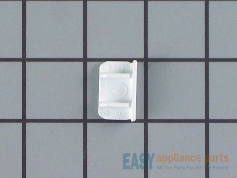 323629-1-S-Whirlpool-2156007           -End Cap Trim - White