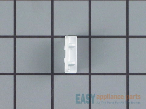 323629-2-S-Whirlpool-2156007           -End Cap Trim - White