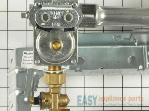 334220-4-S-Whirlpool-279536            -Gas Burner Assembly