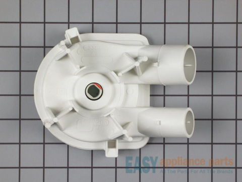 342434-2-S-Whirlpool-3363394           -Direct Drive Water Pump