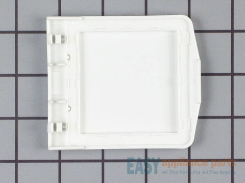 343989-2-S-Whirlpool-3378138           -Soap Dispenser Cover
