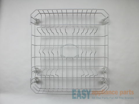 3486947-1-S-GE-WD28X10284-Lower Dishrack with Wheels