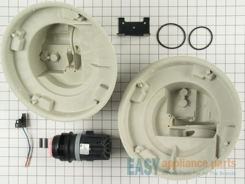 3501033-1-S-Frigidaire-154859501-Pump and Motor Kit