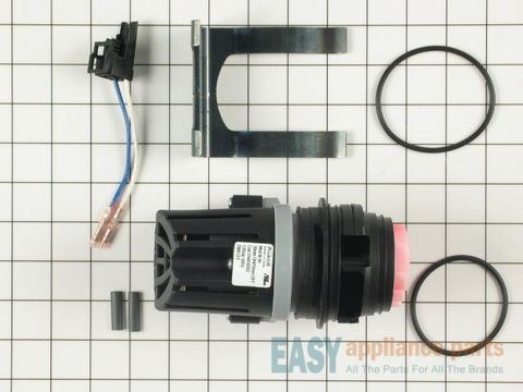 3501033-4-S-Frigidaire-154859501-Pump and Motor Kit