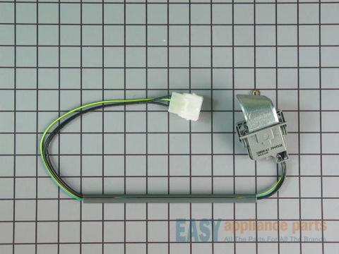 350431-2-S-Whirlpool-3949238           -Lid Switch Assembly