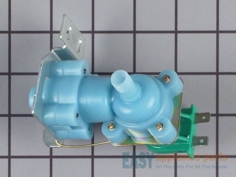 358631-2-S-Whirlpool-4318047           -Single Outlet Water Valve Kit