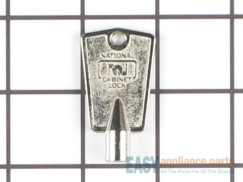 363714-1-S-Whirlpool-4356840           -Freezer Door Key