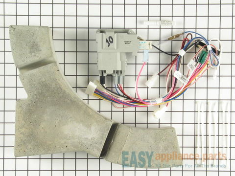 3655062-1-S-Frigidaire-137523400-Door Lock & Switch Kit