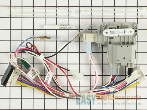 3655062-3-S-Frigidaire-137523400-Door Lock & Switch Kit