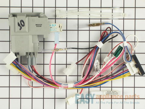 3655062-4-S-Frigidaire-137523400-Door Lock & Switch Kit