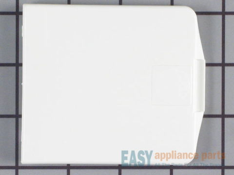 370872-2-S-Whirlpool-4387043           -Detergent Dispenser Cover Kit