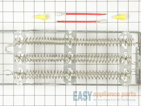 373014-2-S-Whirlpool-4391960           -Heating Element