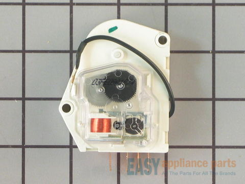 373019-4-S-Whirlpool-4391974           -6-Hour Defrost Timer