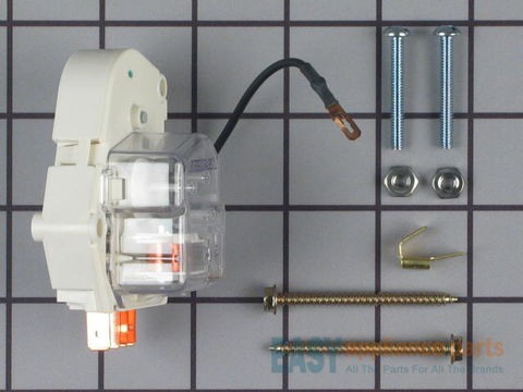 376605-1-S-Whirlpool-482493            -Defrost Timer Kit