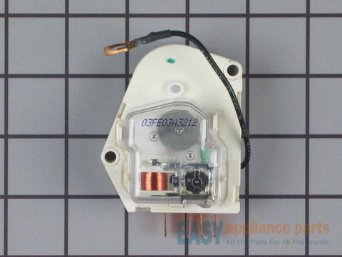 376605-4-S-Whirlpool-482493            -Defrost Timer Kit