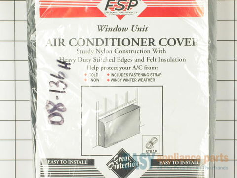 376816-1-S-Whirlpool-484069            -Winter Air Conditioner Cover