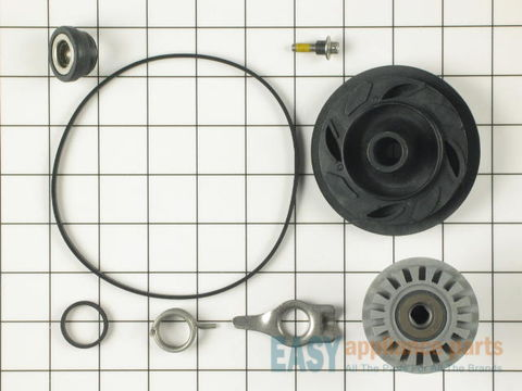 382822-3-S-Whirlpool-675806            -Drain and Wash Impeller Kit