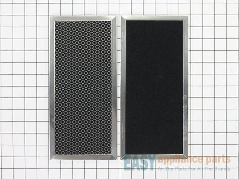 382960-1-S-Whirlpool-6800              -Charcoal Air Filters