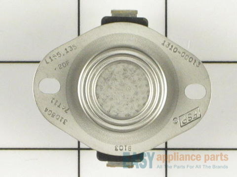 384006-1-S-Whirlpool-694674            -Cycling Thermostat - Limit: 135/155