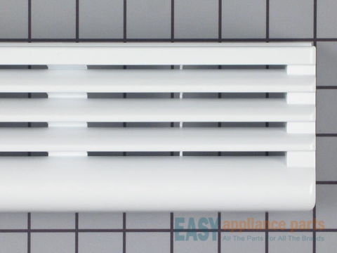 391973-2-S-Whirlpool-8183948           -Vent Grille