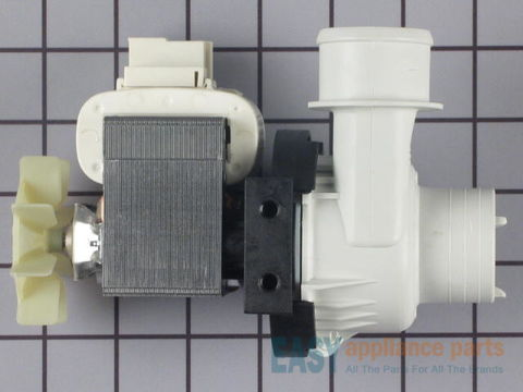 417325-2-S-Frigidaire-131268401         -Remote Style Pump with Motor