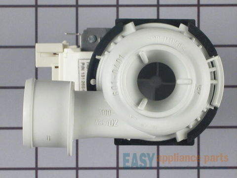 417325-4-S-Frigidaire-131268401         -Remote Style Pump with Motor