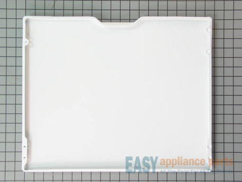 417621-2-S-Frigidaire-131374401         -Washer Lid