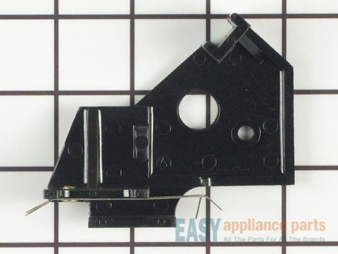 420079-2-S-Frigidaire-154183301         -Bi-Metal Dispenser Assembly