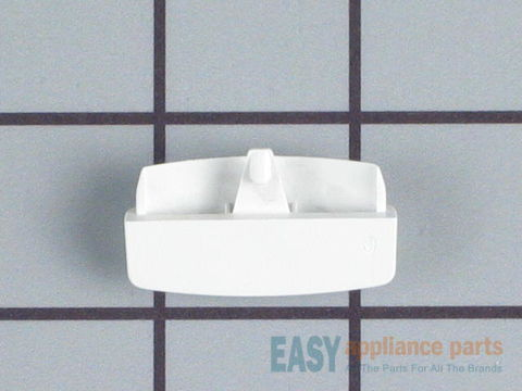 427132-2-S-Frigidaire-218025301         -Door Handle End Cap