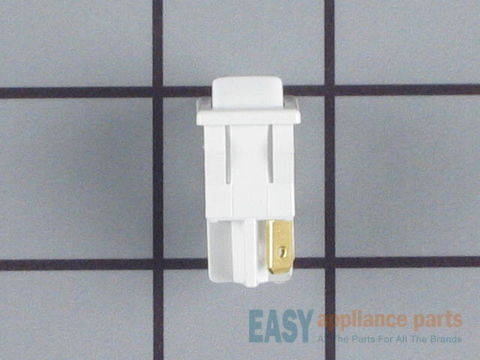 438350-2-S-Frigidaire-316086901         -Dual Element Rocker Switch - White