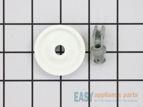 452448-1-S-Frigidaire-5300809640        -Single Rack Roller Kit