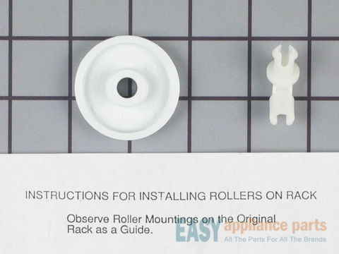 452448-3-S-Frigidaire-5300809640        -Single Rack Roller Kit