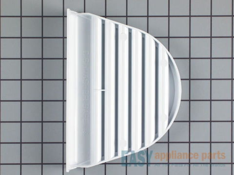 462430-2-S-Frigidaire-5303297844        -Dispenser Grille