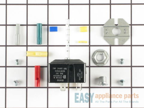 470145-1-S-Frigidaire-5303935086        -Burner Switch Kit