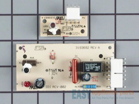 557945-3-S-Whirlpool-4389102           -Electronic Control Boards - Emitter and Receiver