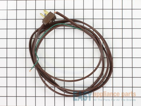 759476-1-S-GE-WR23X10300        -Power Cord