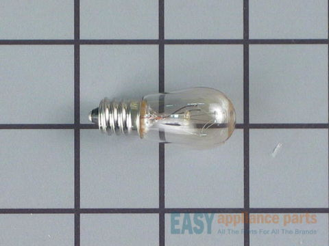 960329-1-S-GE-WE4M305           -Light Bulb - 120V 10W