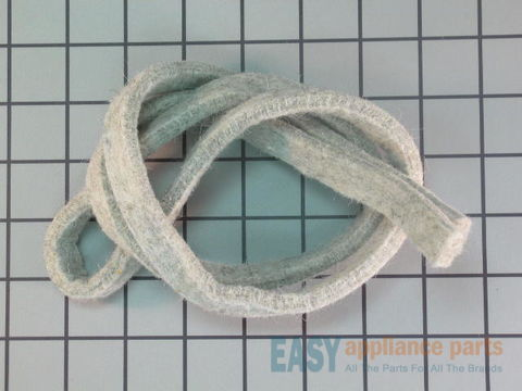 9861764-2-S-GE-WE09X20441-Duct Felt Seal